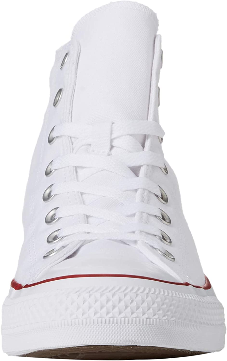 Converse Chuck Taylor All Star Core Hi, Baskets mode mixte Adulte Optical White