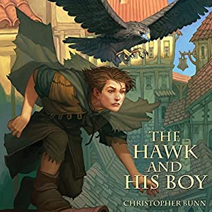 The Hawk and His Boy Audiobook