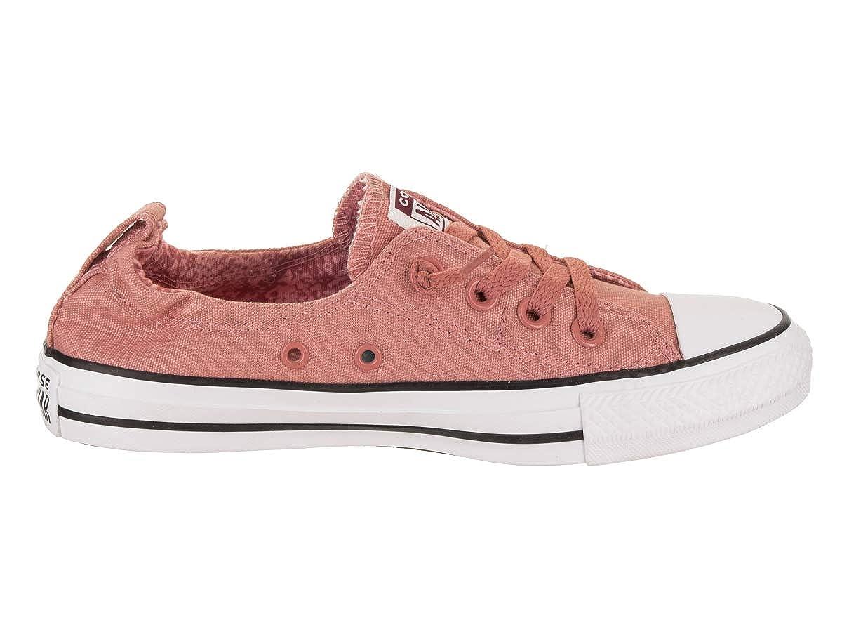Converse Sneaker Damens's Shoreline Slip on Sneaker Converse - 8cc03a