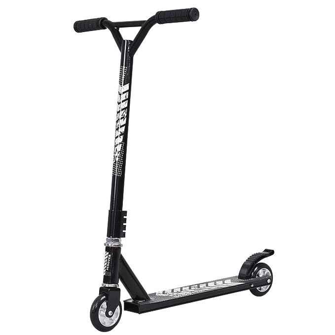 vengaconmigo Patinete de Acrobacias Scooter Freestyle ...
