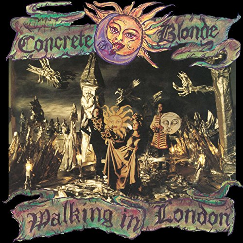 Walking In London [LP]
