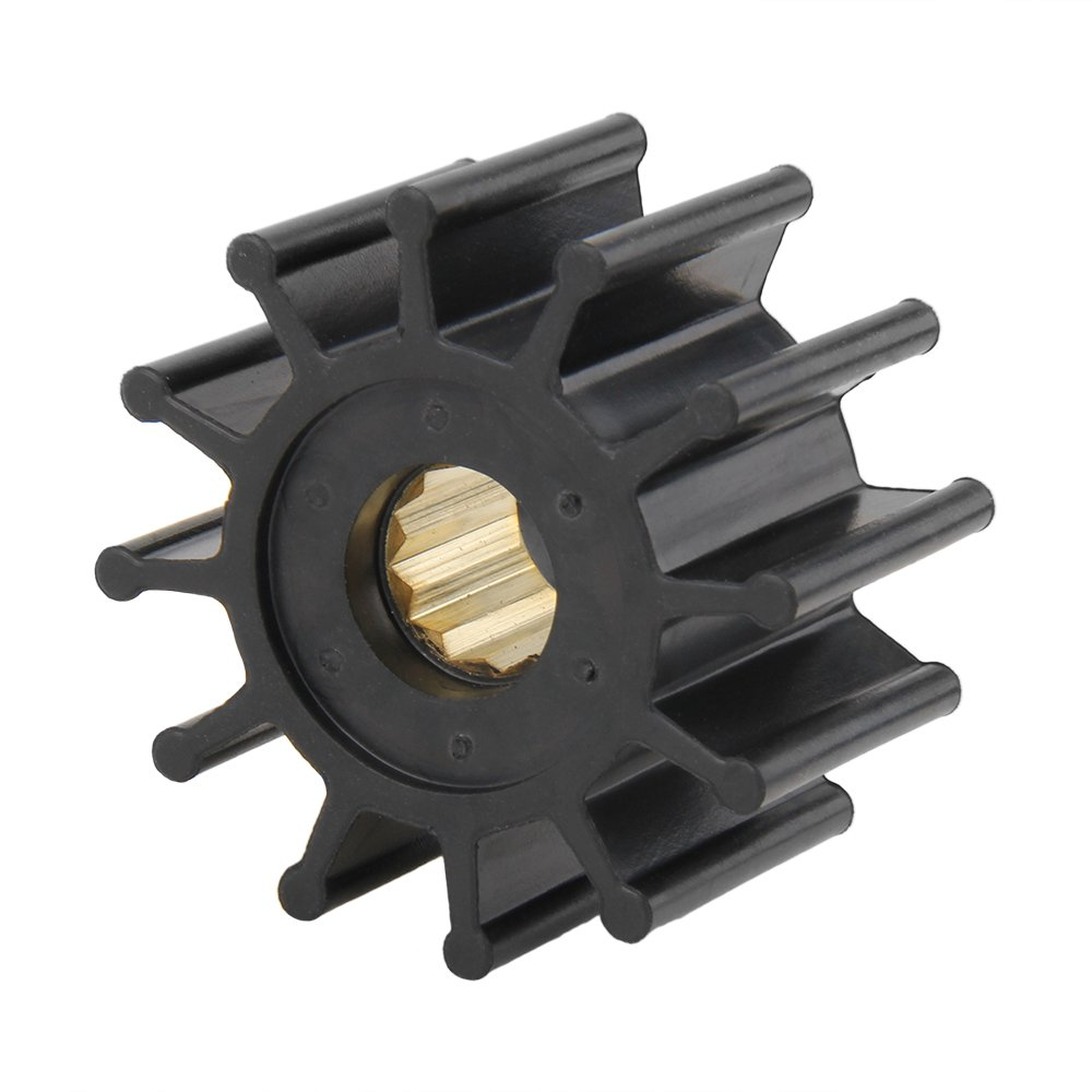 Big-Autoparts Water Pump Impeller Replace Volvo Penta Johnson F5 Series Impeller 09-1027B jabsco 1210-0001