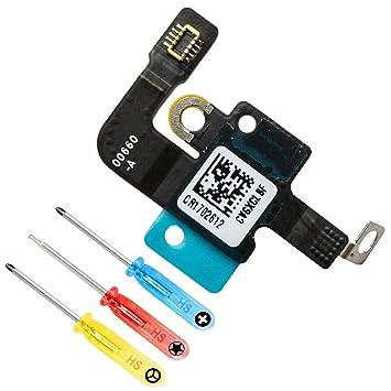 MMOBIEL Cable Flex para señal de Antena Compatible con iPhone 7 Plus ...