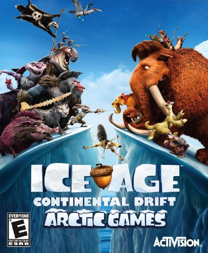 ice-age-4-continental-drift-arctic-games-download