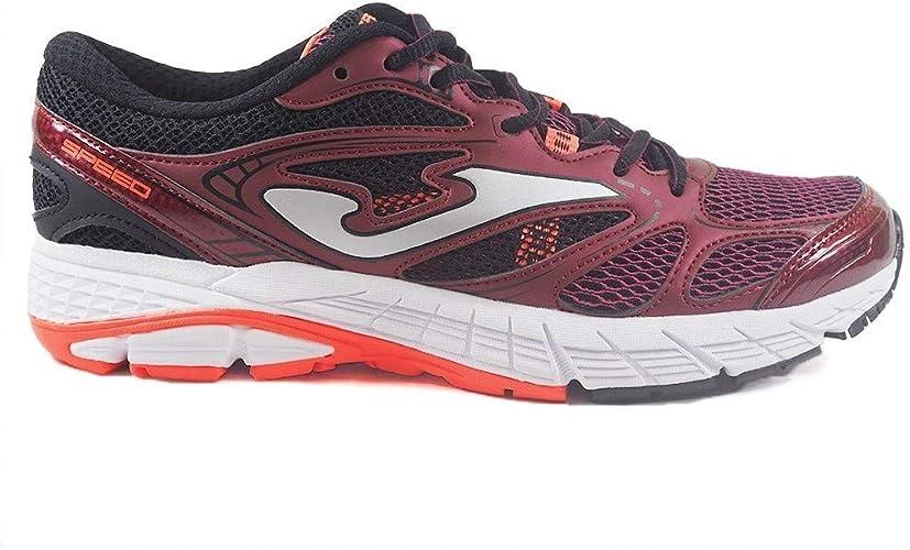 Zapatillas Deportivas para Hombre Joma Speed Men 924 Burdeos - Color - Burdeos, Talla - 45: Amazon.es: Zapatos y complementos