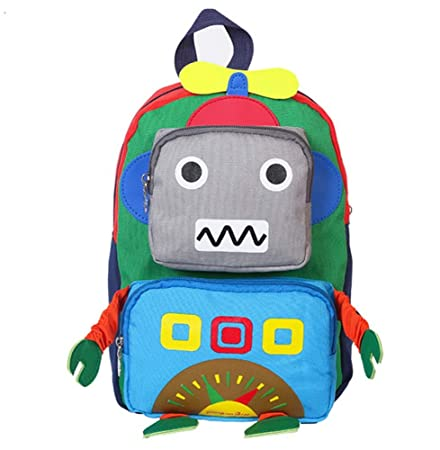 a0f94eb90c52 Small Toddler Kid Backpack