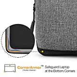 tomtoc Laptop Sleeve Bag for 13-inch New MacBook