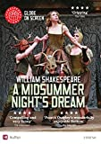 A Midsummer Night's Dream: Shakespeare's Globe Theatre On-Screen