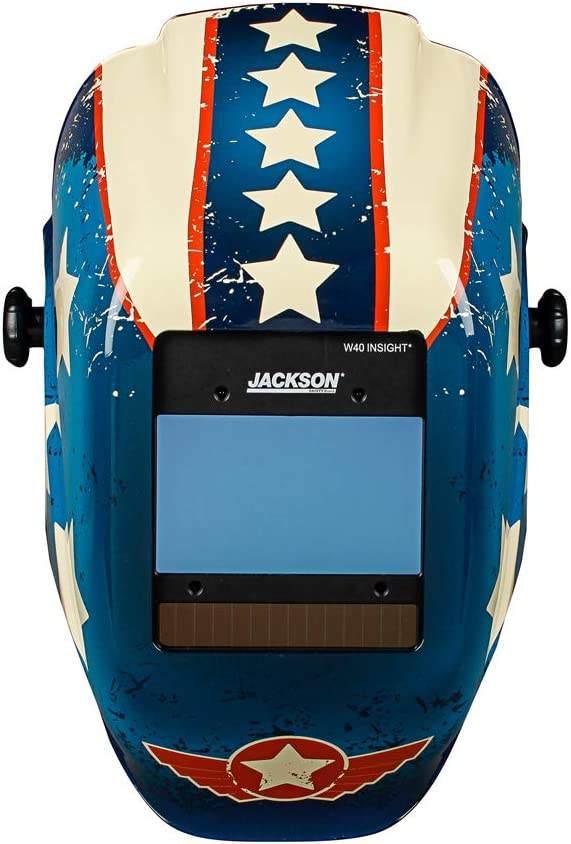 10. Jackson Safety 46101