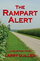 The Rampart Alert (Dan Warden Series Book 4) Kindle Edition