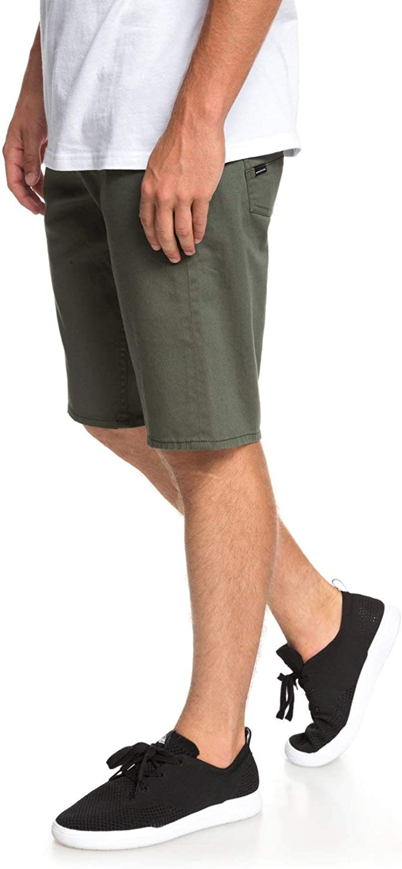 Quiksilver Revolver Color Walk Shorts Hombre