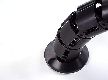Nouveau wunderschönes lacets kit noir avec lumière amazon