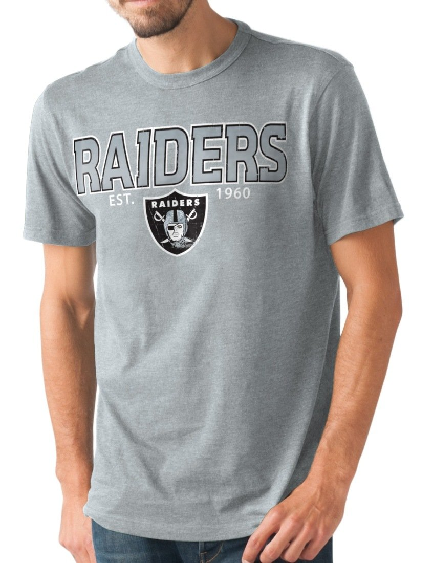 Oakland Raiders NFL g-iii