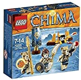 LEGO Legends of Chima Lion Tribe Pack Set #70229