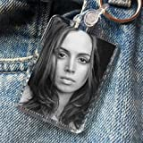 Seasons Eliza DUSHKU - Original Art Keyring #js003