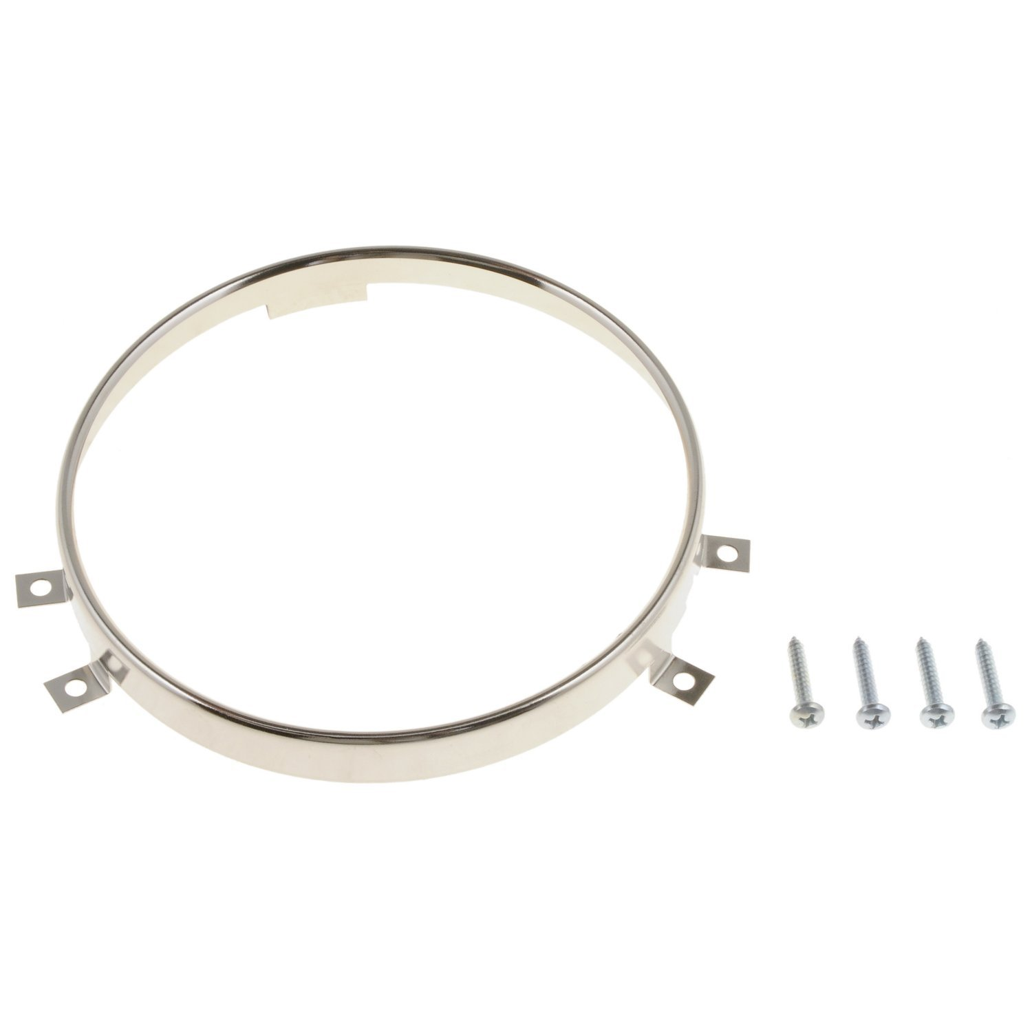 Dorman HELP! 42406 Headlamp Retaining Ring Dorman - HELP DOR42406