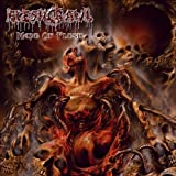 MADE OF FLESH by FLESHCRAWL (2004-02-23)