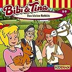 Das kleine Rehkitz (Bibi und Tina 59) | Nelly Sand