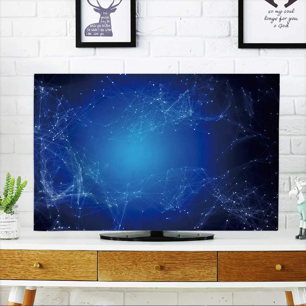 PRUNUS TV 大理石タイル床を保護 TV W19 x H30 インチ/TV 32インチ W35 x H55 INCH/TV 60