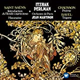 Saint-Saens: Introduction & Rondo Capriccioso by Itzhak Perlman