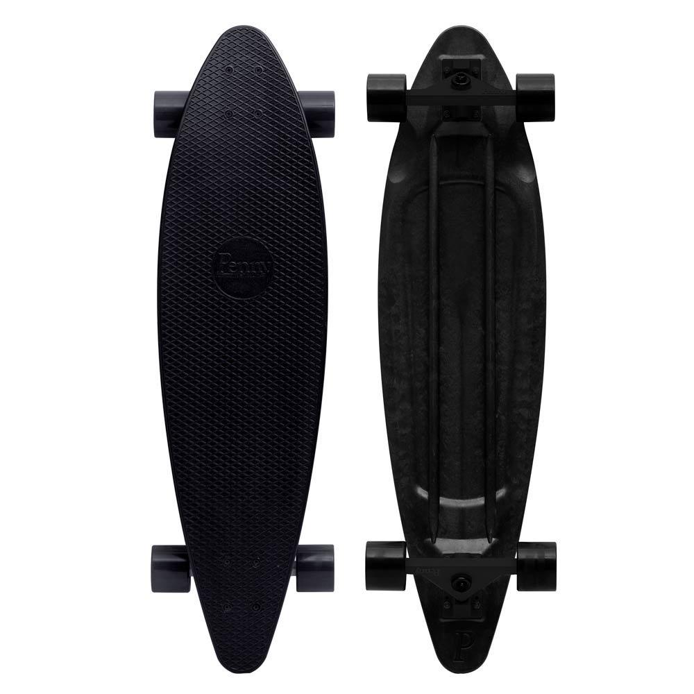 Penny Skateboards Longboard V2 (Blackout)