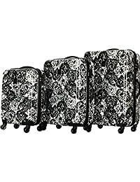 Amazoncom Isaac Mizrahi Luggage Travel Gear Clothing Shoes