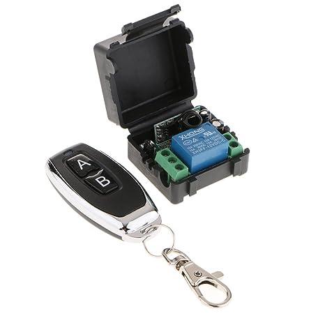 Baoblaze Remote Control Controlador Remoto Universal para ...