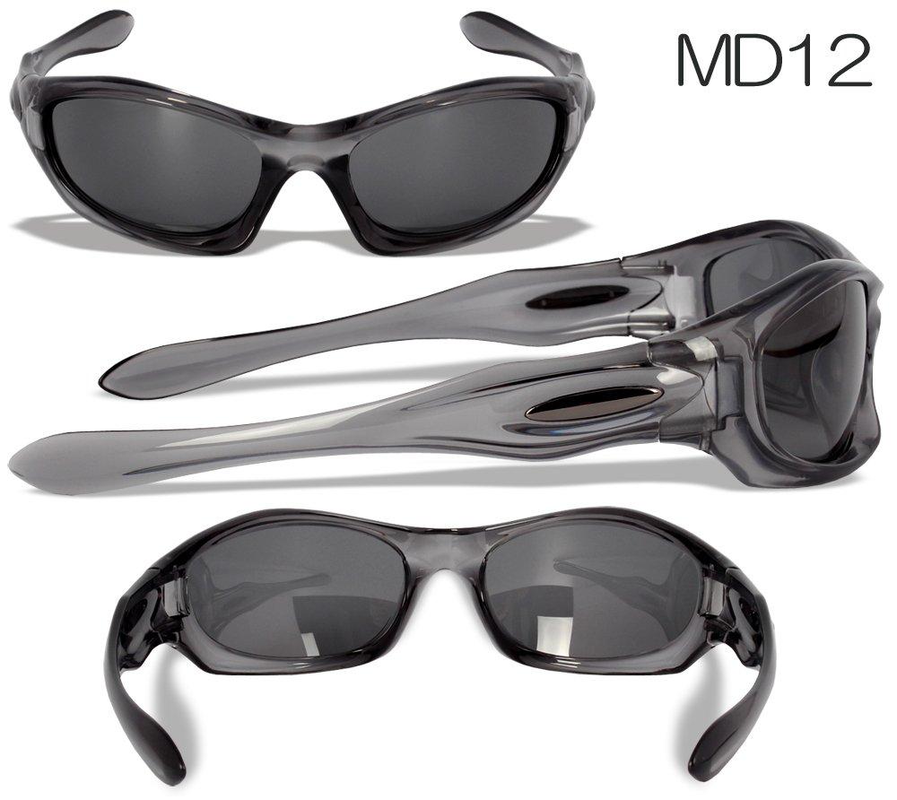 228090c0b0 ... sol Monster Dog original – Gafas de deporte polarizadas lente [ Ampliar  imagen