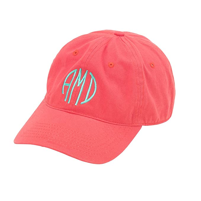 5adceb25b6987 Wholesale Boutique Coral Cap Personalized at Amazon Women's Clothing store: