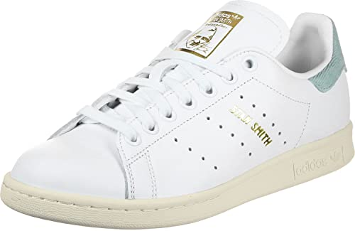 separation shoes 30595 6ac25 adidas Stan Smith W, Zapatillas para Mujer  Amazon.es  Zapatos y  complementos