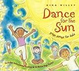 Dance for the Sun: Yoga Songs for Kids