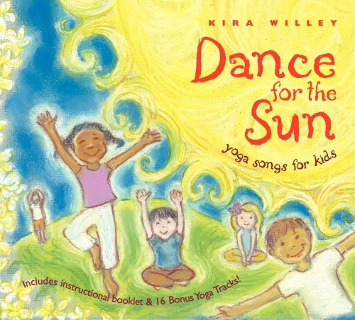 Dance Sun Yoga Songs Kids product image