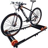 Rolo de Treino Bike Livre Desmontável Exercícios AL-216