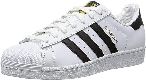 adidas Superstar W, Chaussures de Sport Femme: