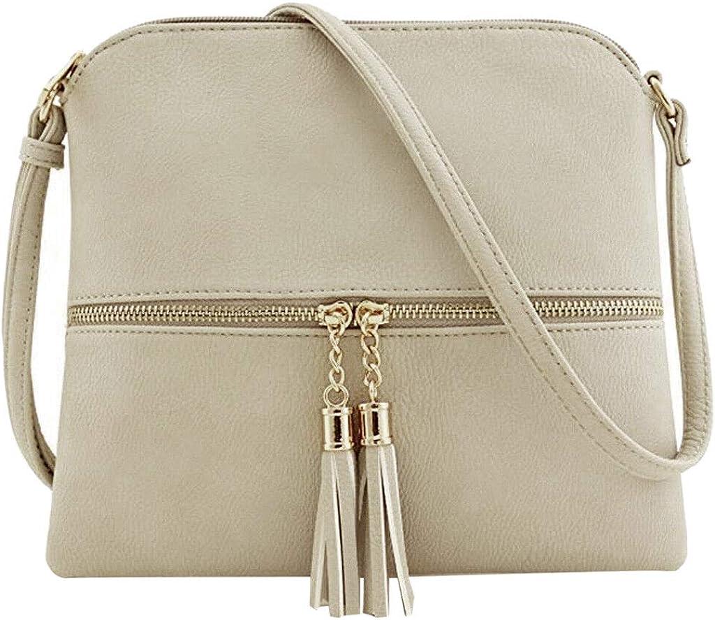 CocoMarket Crossbody Bag...