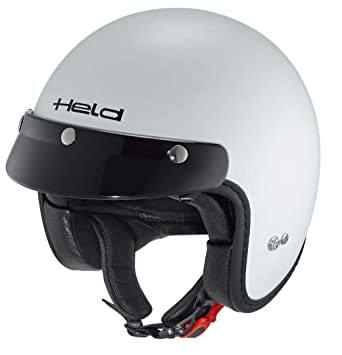 Held Black Bob Dekor – Casco Jet, ...