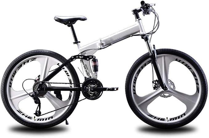 KNFBOK bicicletas montaña adulto Bicicleta para adultos de 21 ...