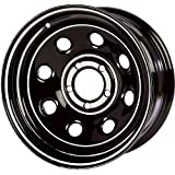 JEGS Performance Products 671100 Baja-8 Steel Wheel