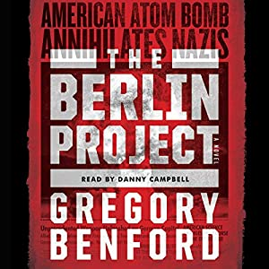 The Berlin Project Hörbuch