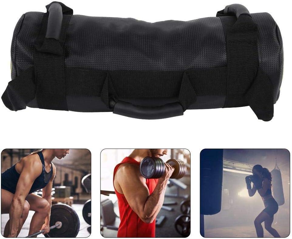 Paquete de Bolsas de Arena para Fitness Bolsas de Arena de Entrenamiento de Trabajo Pesado para Mejorar la Fuerza Estabilidad y Resistencia VGEBY1 Bolsa de Arena para Levantamiento de Pesas