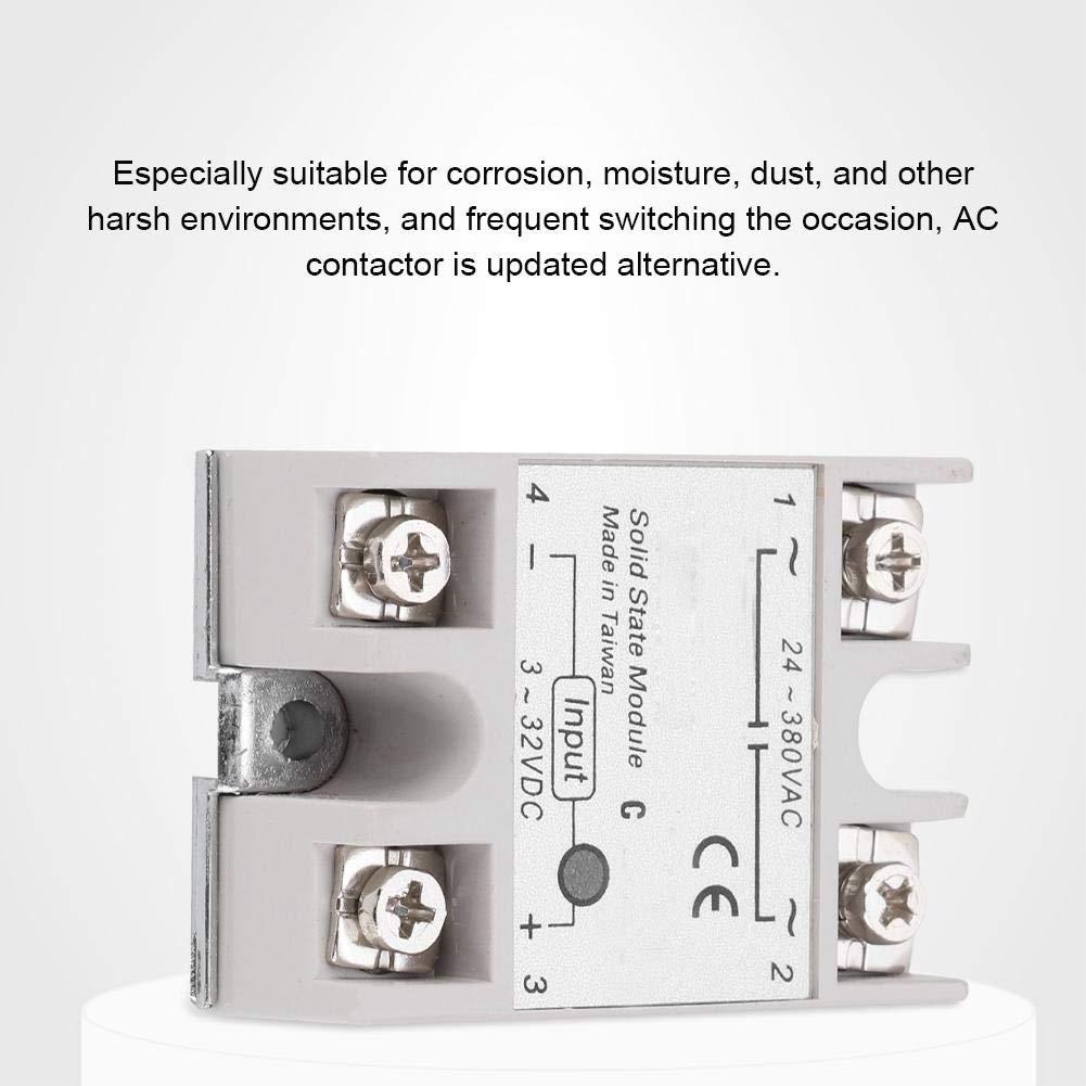 Wendry Módulo de relé de Accesorios de Impresora 3D, Accesorios de ...