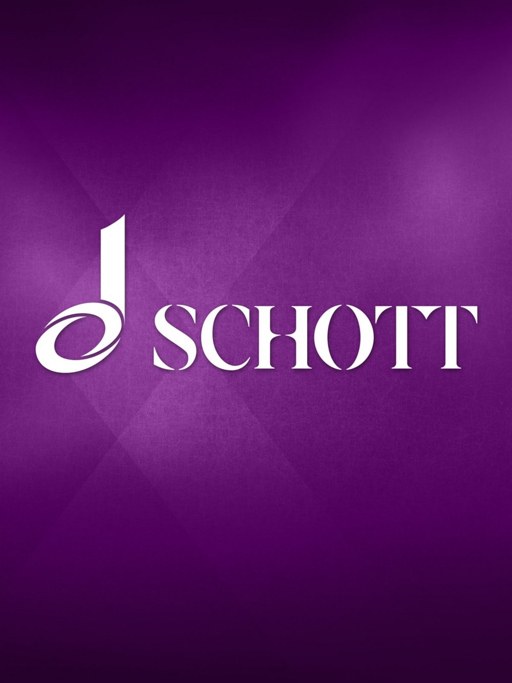 Read Online Schott Chaconne and Interludes (for 2 Guitars) Schott Series Composed by Reginald Smith Brindle PDF