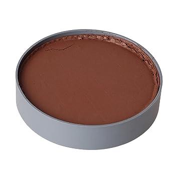 Grimas, Maquillaje al agua 1001 Marron oscuro, 60 ml.: Amazon.es ...