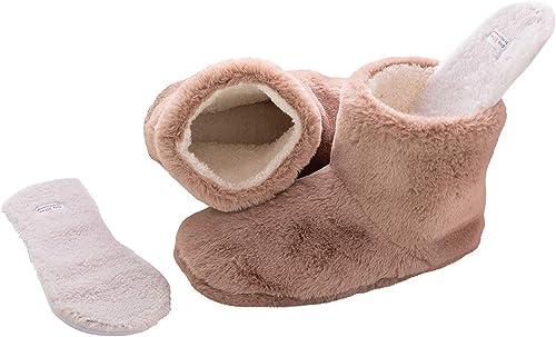 Amazon.com: Snookiz - Calzado calentador para microondas ...