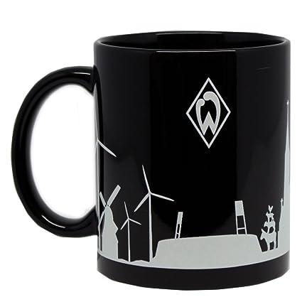 SV Werder Bremen Tasse Raute