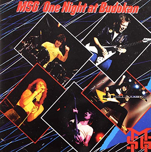 One Night At Budokan (The Best Of Cozy Powell)
