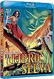Jungle Book [ Blu-Ray, Reg.A/B/C Import - Spain ]