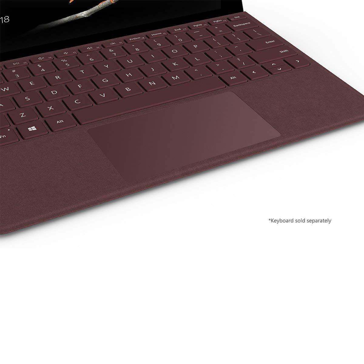 New Microsoft Surface Go (Intel Pentium Gold, 4GB RAM, 64GB) by Microsoft (Image #8)