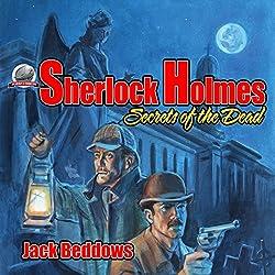 Sherlock Holmes: Secrets of the Dead
