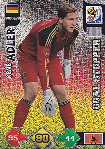 (2010 FIFA SOCCER RENE ADLER GOAL STOPPER)